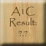 a1c result 1