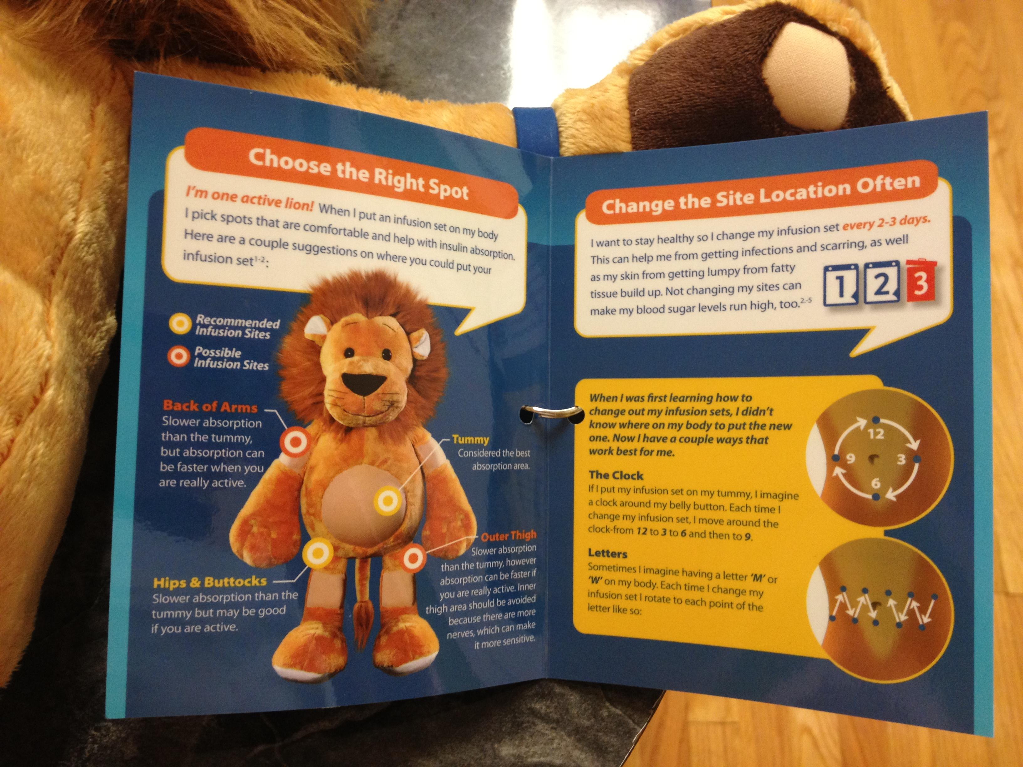 build-a-bear – SugabeticMe