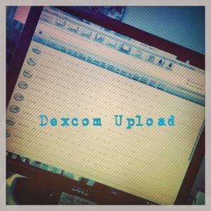 Dexcom Upload