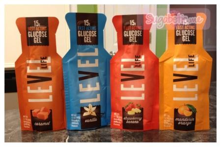 Level flavors