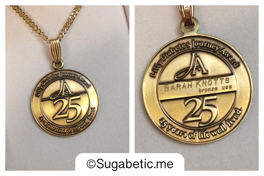 25 Year Journey Award