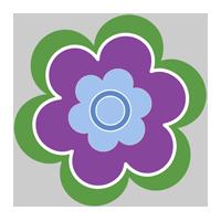New flower - final4 200