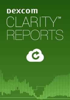 dexcom clarity